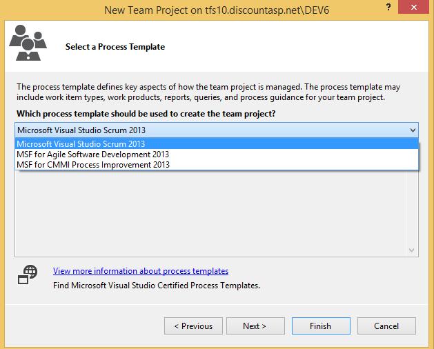 team foundation server product key